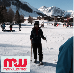 Mark Warner Ski