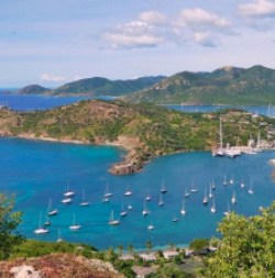 Antigua - Island Shot